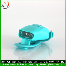 Wholesale 2 pcs CR2032 battery powered led light road bike