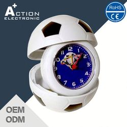 Small Order Accept Newest Newest Push Alarm Clock