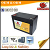 UPS battery 12v 80ah high amp battery computer battery for UPS system