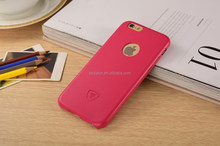 Red Big sell for high quality phone case