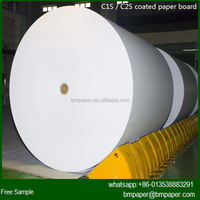 Oem Production Glossy Printed Parchment Paper
