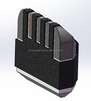 Scraper for Shield-Driving Machines & TBM Machines