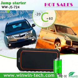 CE ROHS FCC popular jump up emergency car jump starter 2014