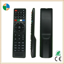 universal smart tv remote control keyboard with waterproof smart function