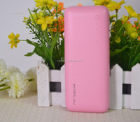 portable genuine quality 13000mah mobile portable power bank for all mobile phones