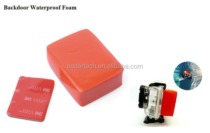 Floating foam