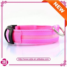 High quality professional led pet collar making supplies