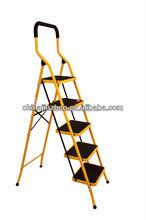 favorite compare EN14183 ladders metal super folding ladder well sale china