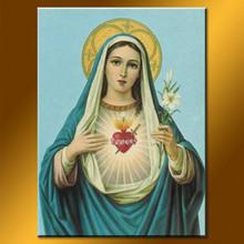 Newest design wholesale jesus christ painting