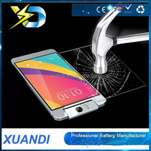 Wholesale Mobile Phone Accessories Anti-shock HD 2.5D Tempered Screen Galss Protector for Xuandi N3