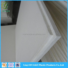 Advanced building material sound stopceiling/ fierglass acoustic ceiling tiles with the fireproof function in China