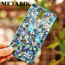 Metalik New Design Custom Sublimation Fancy Cell Phone Cases For Note 3