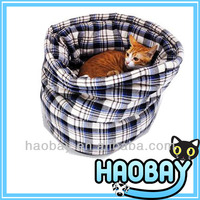 Lattice Cat House Cozy Craft Soft Pet Beds