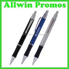 Comfort Writing Plastic Click Pen