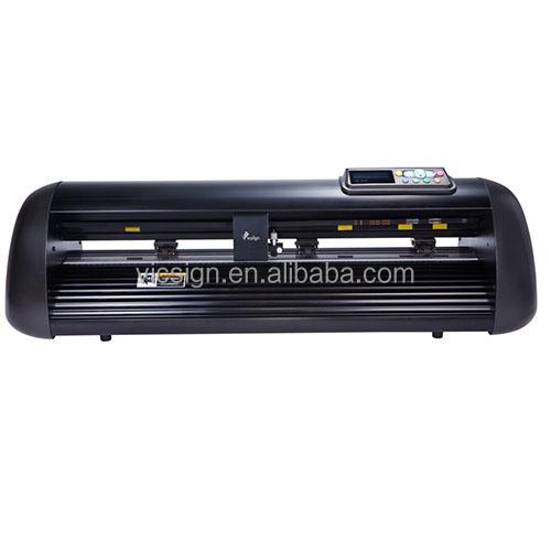 중국 vicsign 유명한 종이 스티커 비닐 플로터 드 corte vicsign 12인치 플로터 드 corte 드 vinilo( hw330) 커터 기계