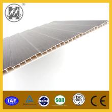Wooden design cheapest PVC ceiling design high quality decoration