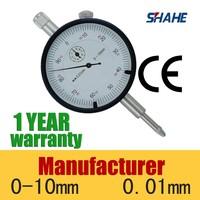 function of dial indicator dial gauge indicator 10mm 5301-10