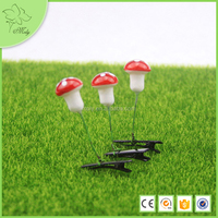 2015 Hot Fashion Flower Hairpins for Kids/Adult Cute Plants Hairpin Resin Hair Clips