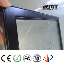 Promotion !!! IRMTouch 21.5'' IR Touch Panel Kit for Kiosk Assemble