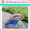Luxury design pet clothes for small dogs