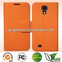 special mobile phone leather cases accessories for Samsung galaxy s4 i9500