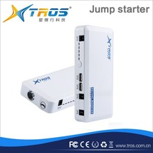New Product 2015 Car Emergency Tool Jump Starter Battery the engine power booster For Used Car BMW/TOYOTA/Cadillac/Audi