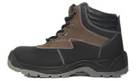 China Factory New Fashion Industrial safety shoes