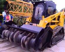 hot sell brand new 0513 series mulchers for construction machine