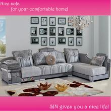 Lifestyle living furniture sofa A949