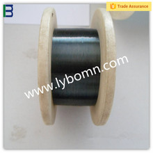 First grade pure a variety of specifications molybdenum wire as your requirements for sale