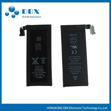 [DBX]For apple for iphone 4 4s replacement battery