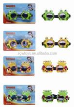 Walmart juguetes custom gafas de dibujos animados gafas de natación walmart juguetes