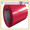 Best quality cold rolled steel coil/ PPGI coils from JSD