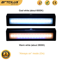 Artcilux Best selling products Mix colors USB portable cabinet light led for modern house design