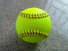 Official Slow Pitch Softball