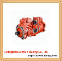 K5V140 Piston Pump Main Hydraulic Pump for Excavator