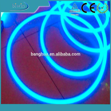 Solid Side Glow Fiber Cable Optic Pool Light For Light Decors