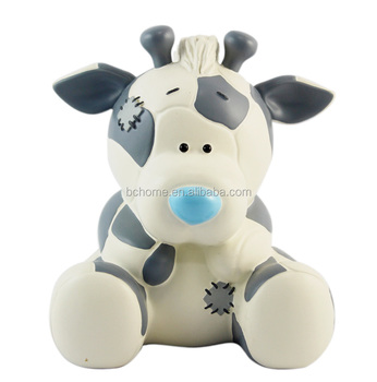 Plastic shaped animal piggy banks money banks saving money Plastic piggy banks for kids