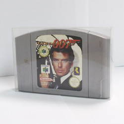 For Nintendo N64 game cart protect case