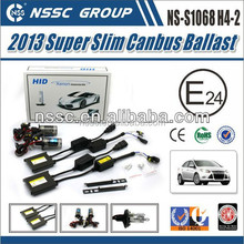 2015 NSSC 99% Canbus HID Solved S1068 Ballast 9-16V 35W hid xenon h4 moto