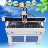 High steady 1212 cnc router LINK Brand 1212 stone cnc router machine for sale