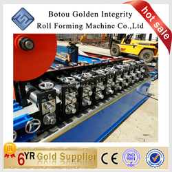 Stud and Track Foming Machine Door Frame Roll Foming Machine