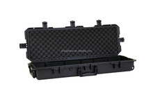 Gun case safety shotgun case military flight cases X710