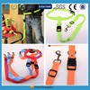 Durable Dog Accessories Pet Collar Leash for dog with plastic handle