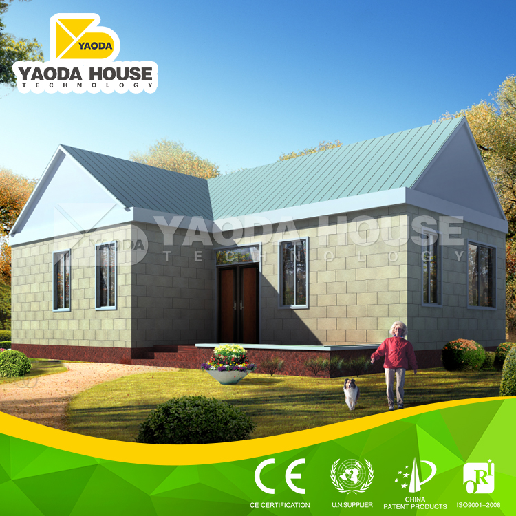 2015 Cheap Price Quick Build House Buy Quick Build House