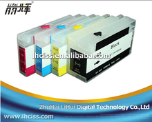 Lifei empty refillable ink cartridge for Hp 711 with reset chip for HP Designjet T120/T520 printer