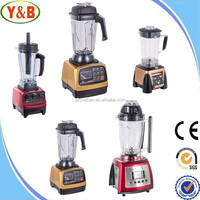 CE, CB, ROHS approved commercial ice blender