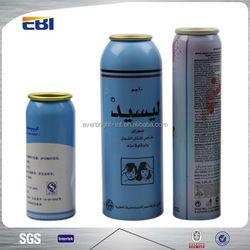 Aluminum gas burner tube