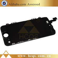 mobile phone spare parts for apple iphone 5s digitizer touch screen, for iphone 5s phone lcd accessories