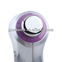 2015 the latest personal skin care sets lonic ultrasonic Rejuvenation skin care machine